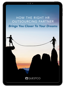 How the Right HR Outsourcing Partner Brings You Closer to Your Dreams