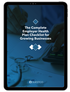 The Complete Employer Health Plan Checklist for Growing Businesses