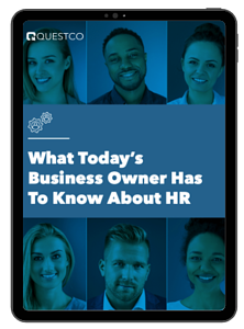 What Today's Business Owner Has to Know About HR